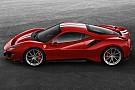Prodotto Fotogallery: ecco le prime foto della Ferrari 488 Pista
