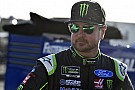 NASCAR Sprint Cup Kurt Busch pide modificar el calendario de 2019 de la Copa Monster