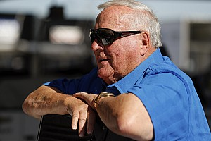 IndyCar Breaking news Foyt survives second attack by killer bees