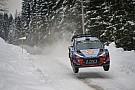 WRC Ралі Швеція: Брін атакує тріо Hyundai