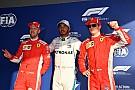 Fórmula 1 Hamilton domina treino na Austrália e marca 1ª pole de 2018