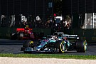 Mercedes révèle le bug qui a fait perdre Hamilton à Melbourne