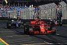 So klingt die neue Formel-1-Hymne
