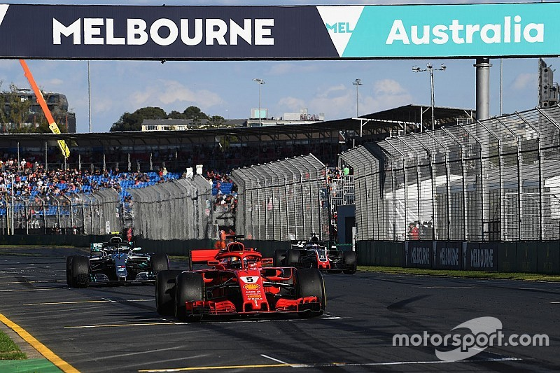 How F1 solves its biggest logisitical nightmare
