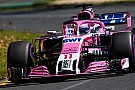 Tech analyse: Force India kiest de aanval met groot upgradepakket
