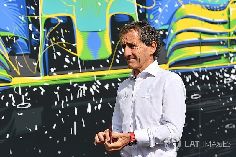 Prost e di Grassi formam novo conselho da Fórmula E