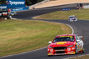 Supercars Breaking news Ford re-entry adds 'certainty' to Penske Supercars programme