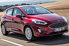 Automotivo Novo Ford Fiesta tem patente registrada no Brasil
