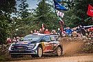 WRC Sanction avec sursis et amende pour Ogier et Ingrassia