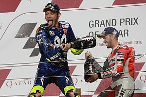 MotoGP Réactions