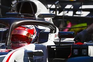 Espelhos deixam pilotos da F1
