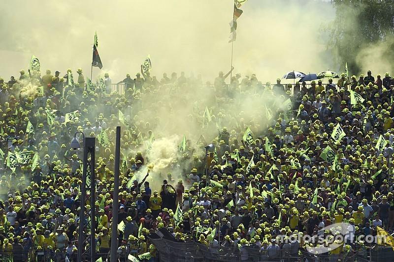Zuschauerrekord: 2018 mehr Fans an den MotoGP-Strecken als je zuvor
