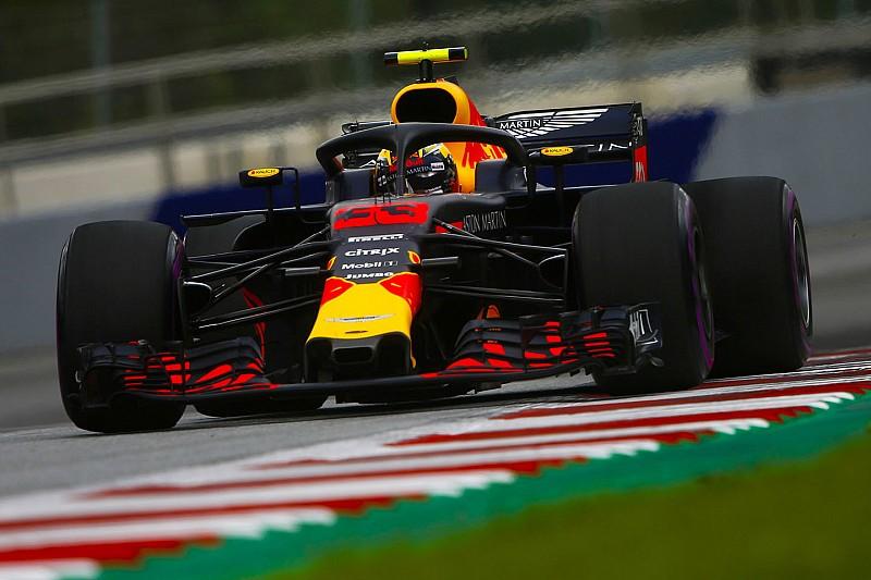 De Vries verwacht dat Red Bull er goed bij zit op Silverstone