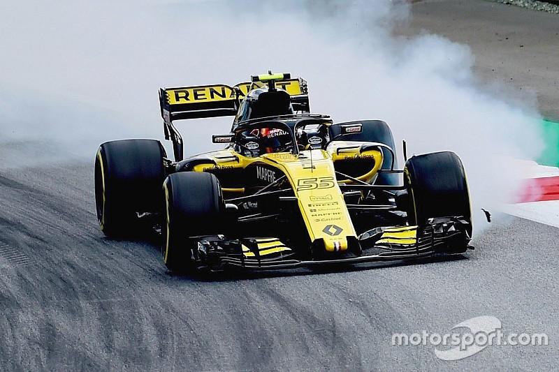 Monza mit viel Gefühl: So wird richtig gebremst
