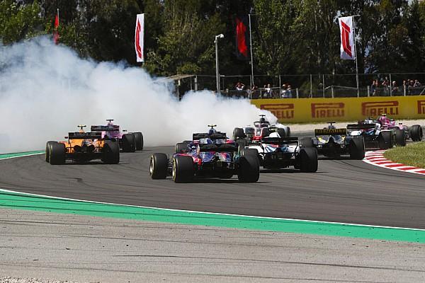 Formula 1 Analiz Yorum: Grosjean'ın cezası yeteri kadar sert miydi?