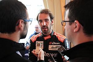 G-Drive Racing продлила контракт с Вернем. Но где он поедет – неизвестно