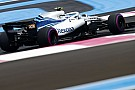 Sirotkin ve Stroll: Williams'ın hızı bu kadar