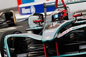 Formula E Son dakika Evans, Paris ePrix'si için 10 sıra grid cezası aldı
