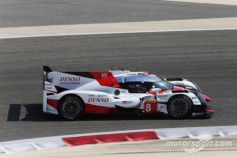 Toyota stellt klar: Ohne Hybrid ist Le Mans uninteressant