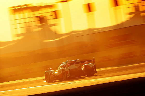 Bahrain WEC: Toyota completes sweep of Thursday practices