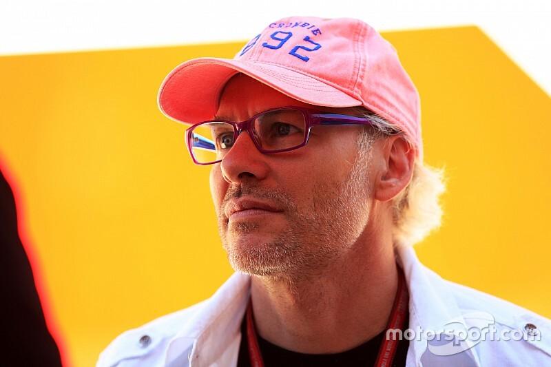 Jacques Villeneuve gibt Comeback im Rallycross