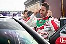WTCC Esteban Guerrieri volverá a sustituir a Monteiro en Qatar