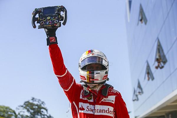 Forma-1 9 év után először nyert a Ferrari Interlagosban, avagy Brazil Nagydíj a statisztika nyelvén
