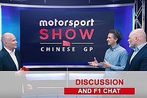 Общая информация Новости Motorsport.com Motorsport.tv запустит новое автоспортивное шоу