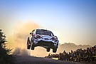 Argentina WRC: Tanak closes in on victory, Meeke in trouble