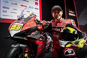 Bautista: Ducati V4 still