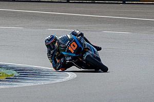 Jerez alberga el primer test oficial de pretemporada de Moto2 y Moto3