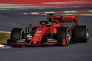 """Wolff: """"Uitspraken van Binotto zeggen veel over intentie van Ferrari"""""""