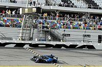 Acura s'est imposé pour la première fois aux 24H de Daytona