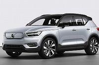 Fin des Volvo essence et diesel dès 2030