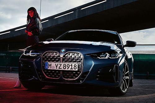 Ervaar de adrenaline en maak nu een proefrit in de BMW 4 Serie Coupé #adv