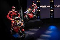 Rodrigo-Alcoba Terpukau Livery Baru Indonesian Racing Gresini