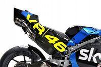 El equipo de Rossi revela su proyecto piloto para MotoGP