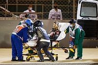 Usai Kecelakaan, Grosjean Anggap Halo Sangat Penting