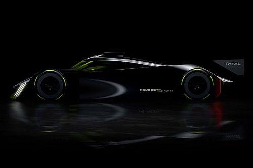 Peugeot dará más información de su hipercoche el 8 de febrero
