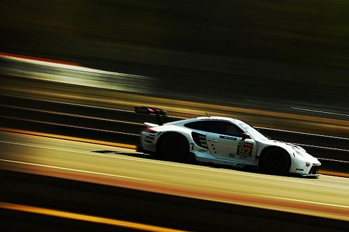 Porsche se sépare de plusieurs pilotes pour 2021