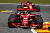 """Ferrari'nin Vettel'e """"köstek olması"""" neden mantıklı değil?"""