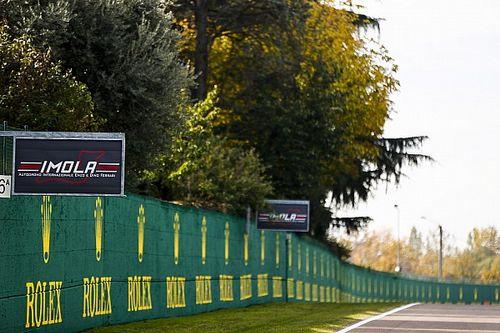 F1, Imola: qualifiche anticipate alle ore 14 di sabato