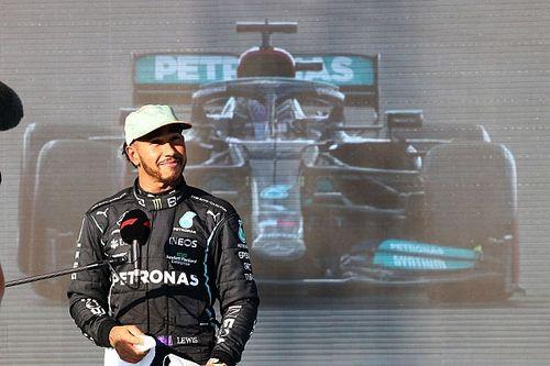 Domenicali stupito che Hamilton non sia il pilota più popolare