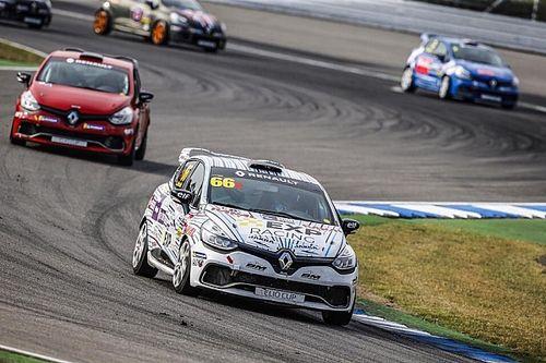 Renault Clio Cup ruszy w Poznaniu