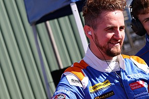Tordoff makes Honda switch for 2019 BTCC season