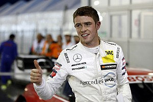 Di Resta joins United Autosports for Asian Le Mans campaign