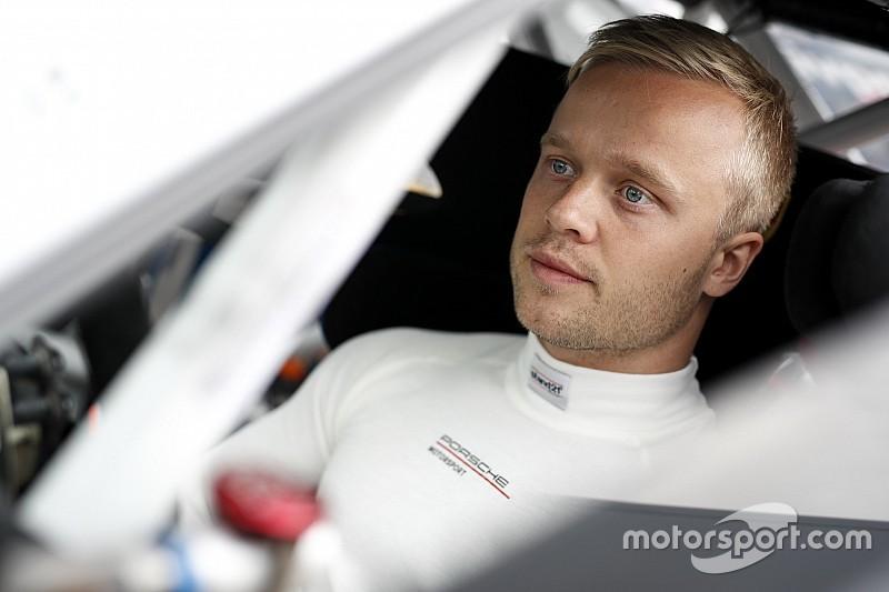 Rosenqvist ke IndyCar, tandem dengan juara bertahan