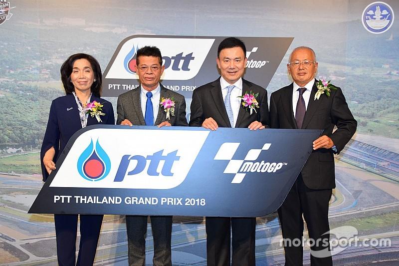 タイ・ブリーラム、スポーツ市に選定。GTA坂東代表もMotoGP開催に太鼓判