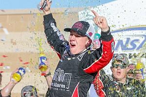 Nemechek conquista primeira vitória na Xfinity Series