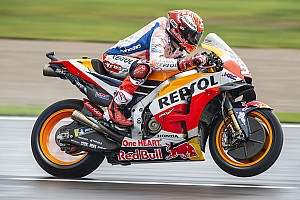 Así acaban las clasificaciones del mundial de MotoGP 2018 tras Valencia